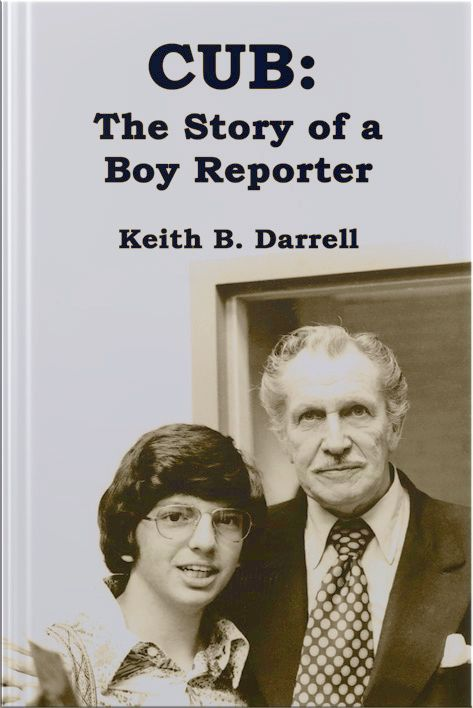 Cub: The Story of a Boy Reporter