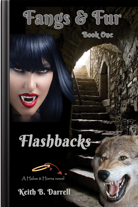 Fangs & Fur: Flashbacks