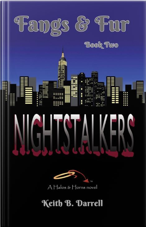 Fangs & Fur: Nightstalkers